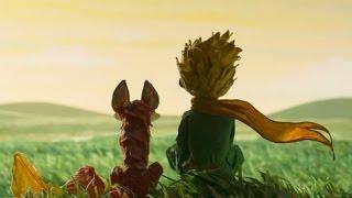 The Little Prince/Le Petit Prince/Hoàng Tử Bé Trailer #2 (2015) Vietsub