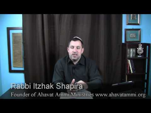 Operation Or L'Goyim: Special Message to El-Shaddai Ministries