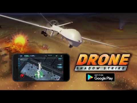 Drone: Shadow Strike (New Trailer)