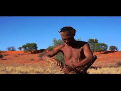 Khoisan Click Language
