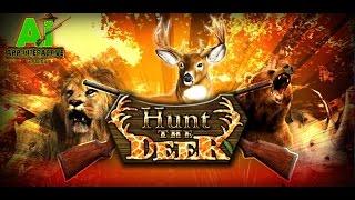 Hunt The Deer 2015
