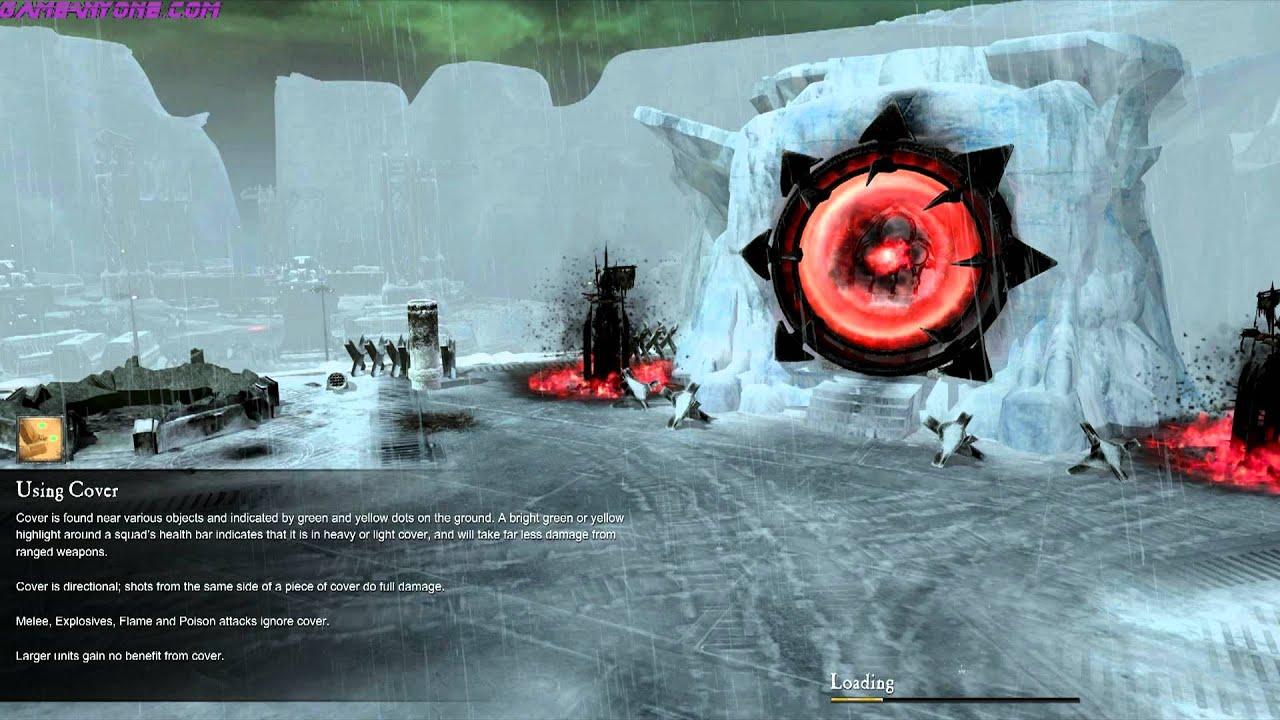 Walkthrough Dawn Of War 2 Retribution1080ppc Chaos Part 6