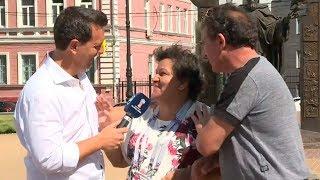 Charlamos con los padres de Lucas Torreira