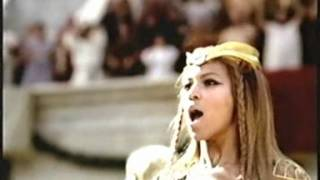 Britney Spears, Pink, Beyonce   Pepsi Commercial Gladiators   Superbowl 2004