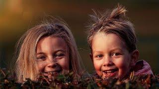Уникальные дети планеты, самородки каких поискать.