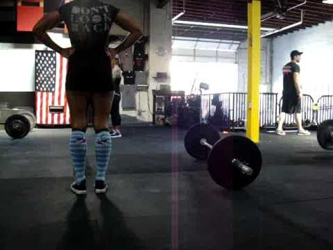 Guerrilla Fitness Crossfit