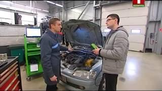 Диагностика дизельных двигателей. Коробка передач