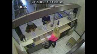 Цыганки пытались обмануть продавщицу в Бердске