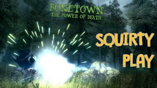 BONETOWN: THE POWER OF DEATH - Not The Porn Game