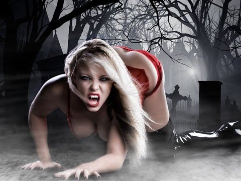 Sexiest horror movies of all time