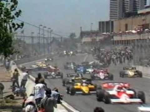 Two Till The End - F1 resumo da temporada de 1984 - 08 Detroit