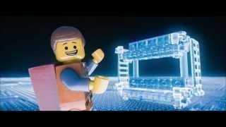映画『レゴ®ムービー』本予告【HD】 2014年3月21日(金・祝)公開