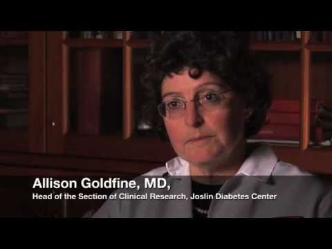 Translating Into Treatments: Diabetes Clinical Research At Joslin Diabetes Center