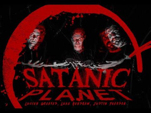 "Satanic Planet (ex-Slayer/Dead Cross) new song ""Exorcism"" off new album"