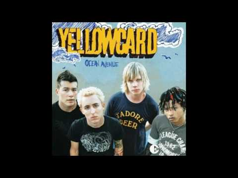 Way Away - Yellowcard (Official Instrumental)