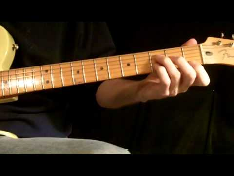 How to Play 'Who's Making Love' Johnnie Taylor