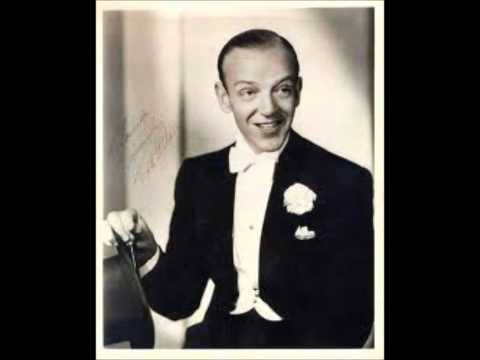 Fred Astaire singing We're In The Money - The Golddiggers Song
