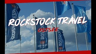 Hafenstadt Rostok   Travel Video