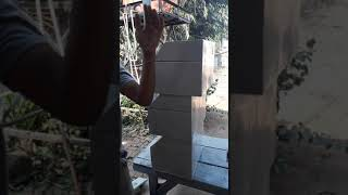Pengeboran Box Mesin Stempel flash