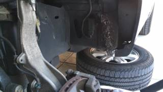Jeep Grand Cherokee WK 05-10 Pinch Weld Mod