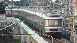 9月7日に「信州カシオペアクルーズ」下りを撮影しました。この列車は 上...