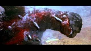 "Godzilla vs Mechagodzilla ( 1974 ) "" Mekagojira /Miyarabi "" - Masaru Sato"