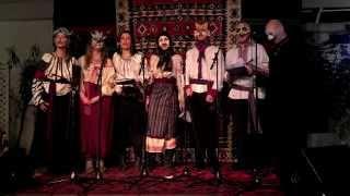Ukrainian Village Voices