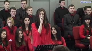 Сел с учениками у костра – Ольга Паламарчук, стих, Карьерная 44