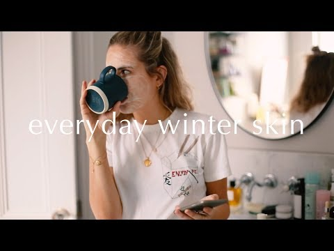 EVERYDAY WINTER SKIN | Lucy Williams (Ad)