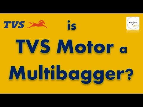 Is TVS Motor Company Ltd a Multibagger? Fundamental Analysis