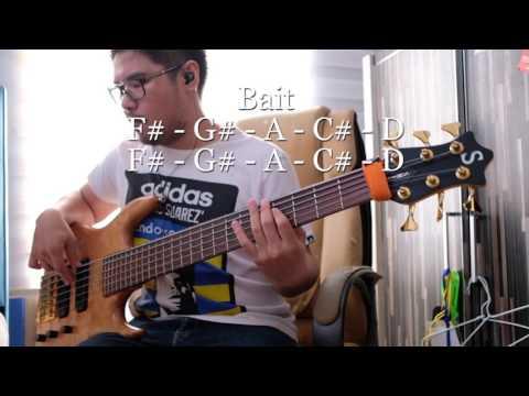 Nyalakan Apimu - GMS (Bass Cover)