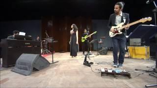 Yatra - Ta -- The Vinay Kaushal Collective -- Live at NCPA