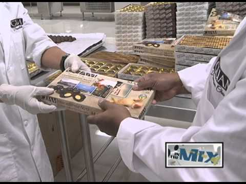 New Barrigada Heights factory features locally-produced chocolates