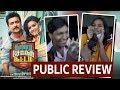 Thaanaa Serndha Koottam - Review with Public | Suriya, Keerthy Suresh | Anirudh l Vignesh ShivN