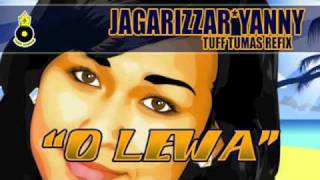 'O LEWA' JAGARIZZAR & YANNY!! TUFF TUMAS ISLAND REFIX 2011
