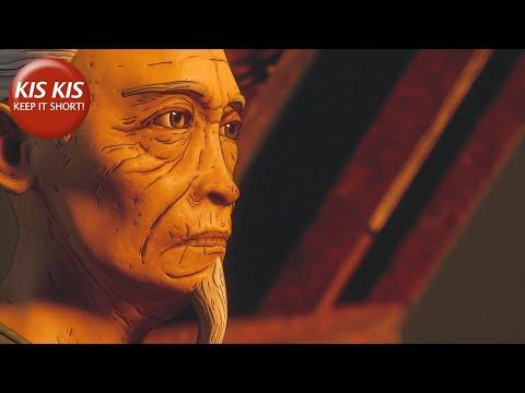 Science-Fiction short film 'Monju Hunters of Sofugan Island' - by Dirk Wachsmuth and Karim Eich