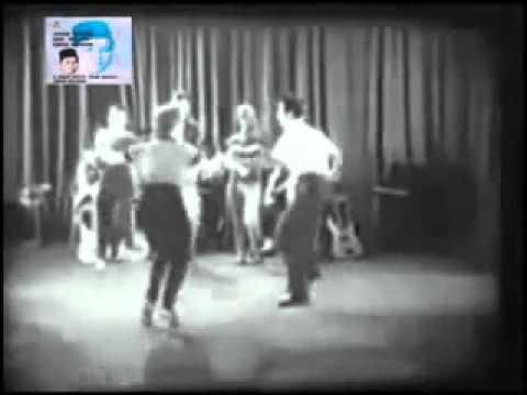 A. Rahman - Nona Zaman Sekarang