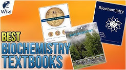 10 Best Biochemistry Textbooks 2018
