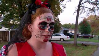 Operation Blackout Ensuring Halloween safety for children in Chattanooga