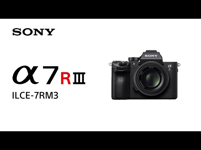 Best Full Frame Cameras of 2018 | Cheap Full Frame Camera Options