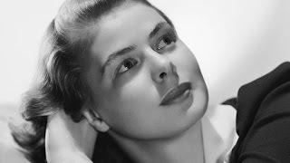 🎭 Ингрид Бергман ТОП 10 Фильмов (Ingrid Bergman TOP 10 Films)