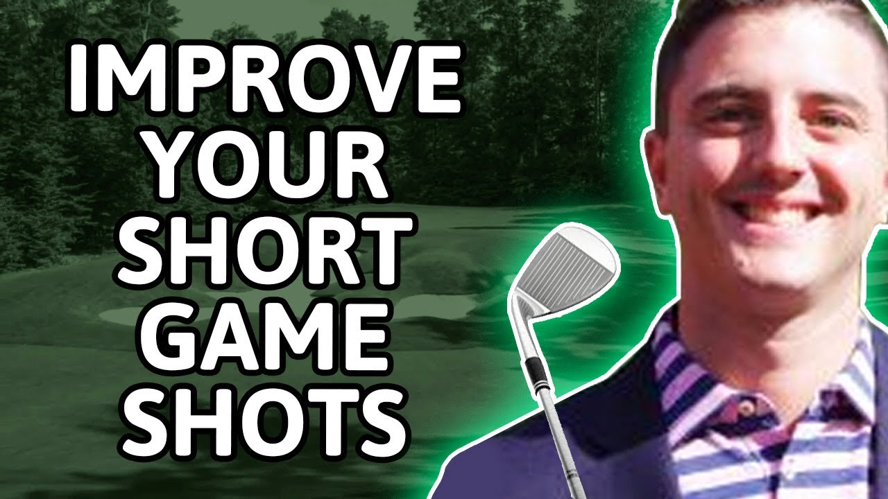 Improve Your Short Game with a Helpful Indoor Drill