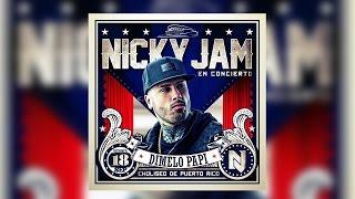 Una Noche Mas - Nicky Jam