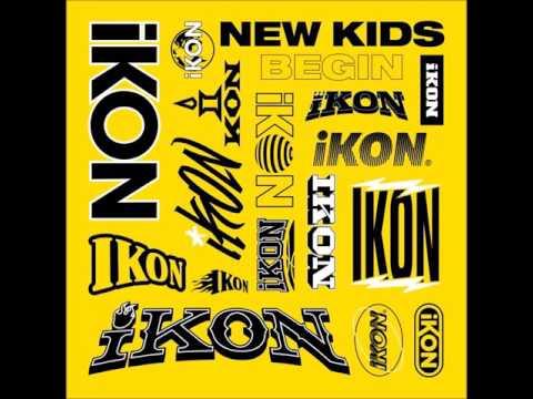 [Full Audio] iKON - Bling Bling [New Kids Begin]