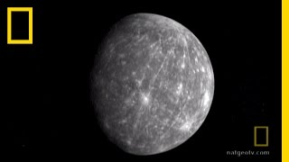 Mercury S Light Show National Geographic