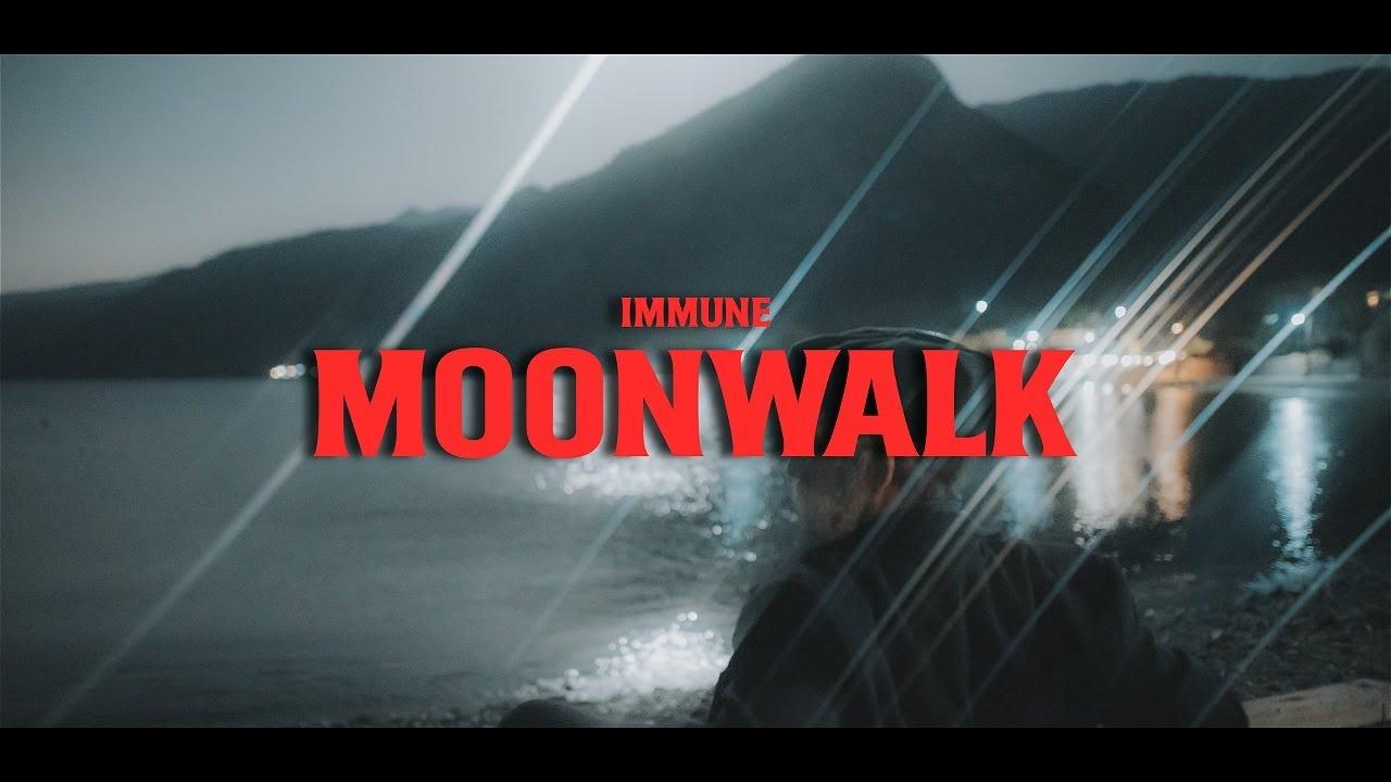 Download Immune - Moonwalk (Official Music Video)