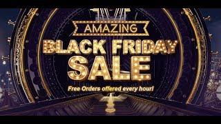 Grandes ofertas por Black Friday en Banggood no se lo pierdan