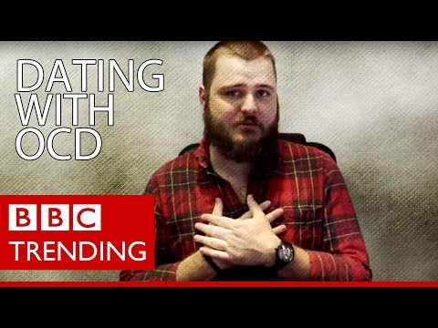 Dating with obsessivecompulsive disorder  Neil Hilborn explains his viral OCD poem. BBC Trending