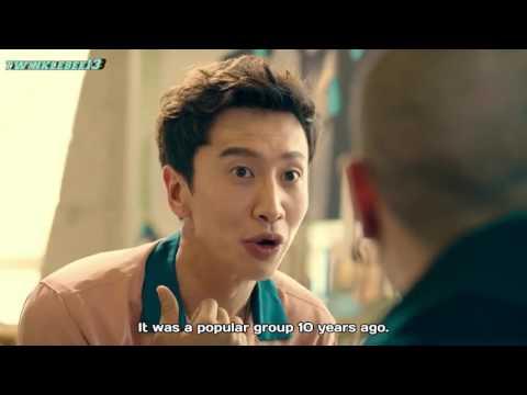 Hyukoh (혁오) cameo Entourage episode 3