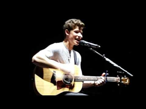 Strings Shawn Mendes